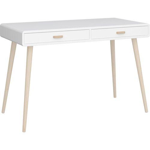 andas Schreibtisch »Mino«, in skandinavischem Design