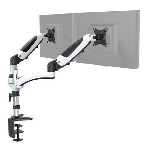 hjh OFFICE Schreibtisch »Monitorhalterung VM-MG2«