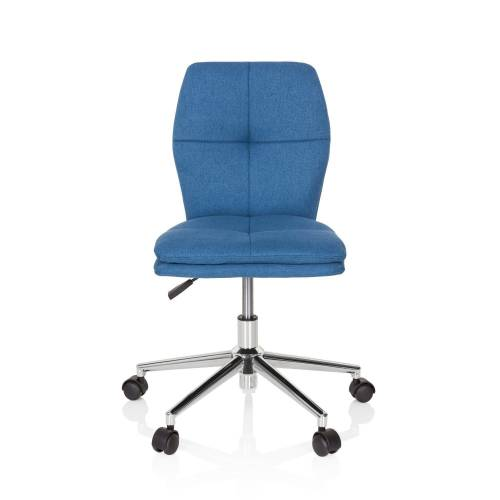 hjh OFFICE Drehstuhl »Kinderdrehstuhl JOY I«, Blau