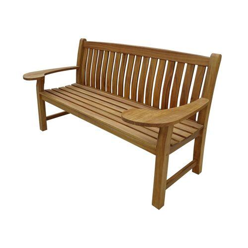 Dehner Gartentisch »Salma, 3-Sitzer, 170 x 80 x 95 cm, FSC® Holz«