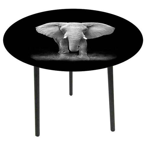 HTI-Line Beistelltisch »Beistelltisch Elefant«