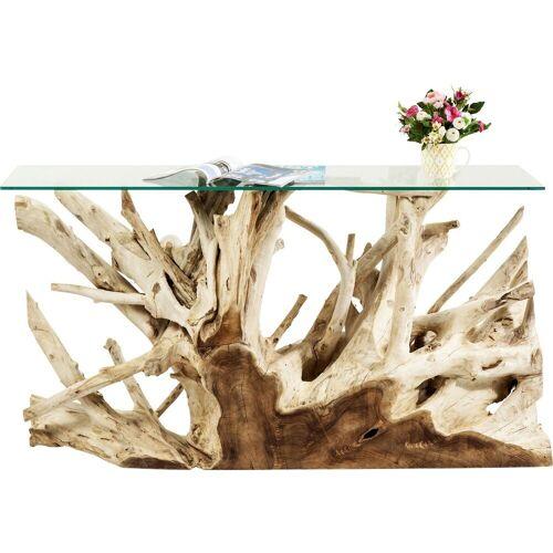 KARE Konsolentisch »Konsole Roots«