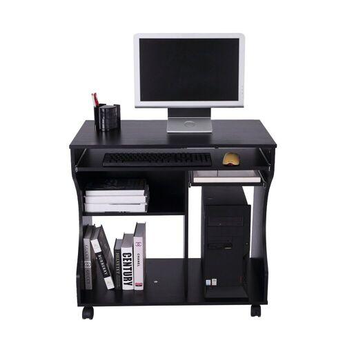 HOMCOM Computertisch »Computertisch«
