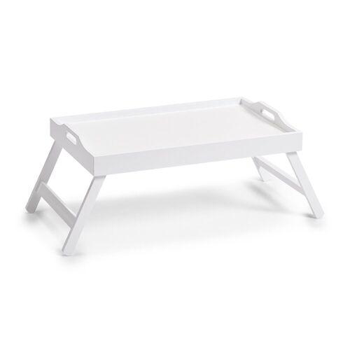 HTI-Living Tabletttisch »Bett-Tablett MDF, Kiefer«, Bett-Tablett
