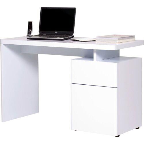 Jahnke Laptoptisch »CU Libre 120«, weiß