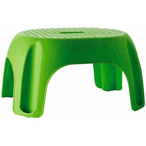 Badhocker »Eco«, grün