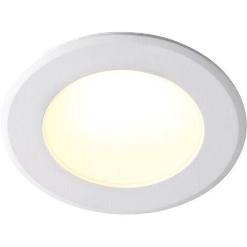 Nordlux LED Einbaustrahler »2er Set Birla«, IP44, für Badezimmer geeignet