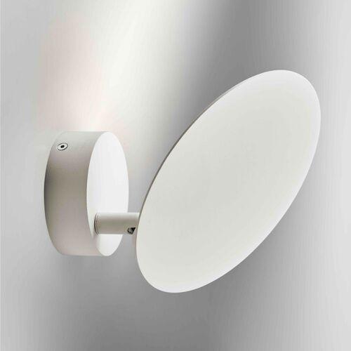 Licht-Trend Wandleuchte »Disk indirekte LED 960lm Weiß«