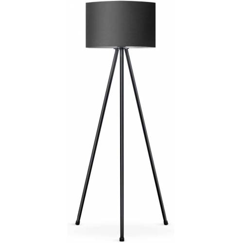 Tomons LED Stehlampe »LP03001EU_black«, Stehlampe LED Dimmbar Stehleuchte Moderne, Standleuchte