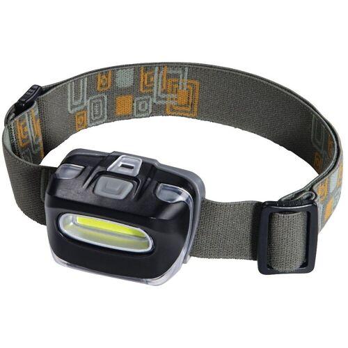 Hama Kamerazubehör-Set »LED-Stirnlampe 136694 COB 110«
