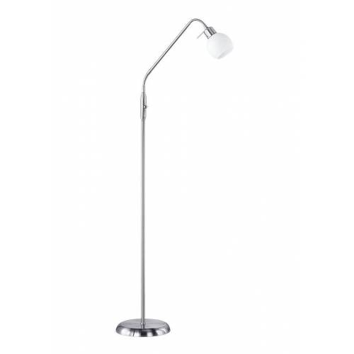 TRIO Leuchten LED Stehlampe