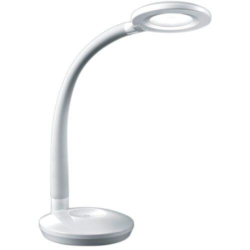 TRIO Leuchten LED Tischleuchte »Touch me«, weiß
