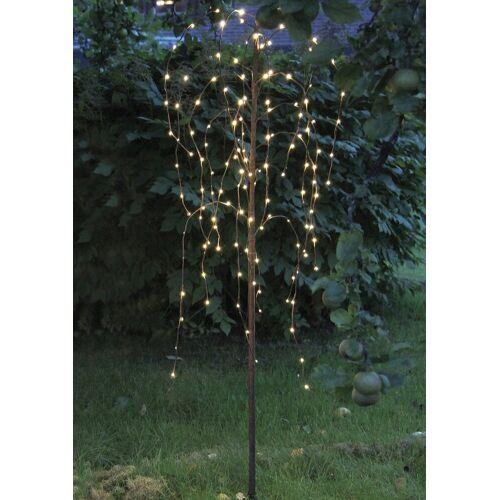 STAR TRADING LED Baum »Trauerweide«