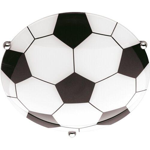 TRIO Leuchten Deckenleuchte »Fußball«, Deckenlampe