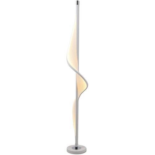 näve LED Stehlampe »Bandera«, Tippschalter