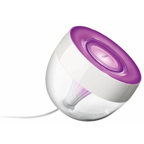 Philips Hue LED Tischleuchte »LivingColors Iris«, smartes LED-Lichtsystem mit App-Steuerung