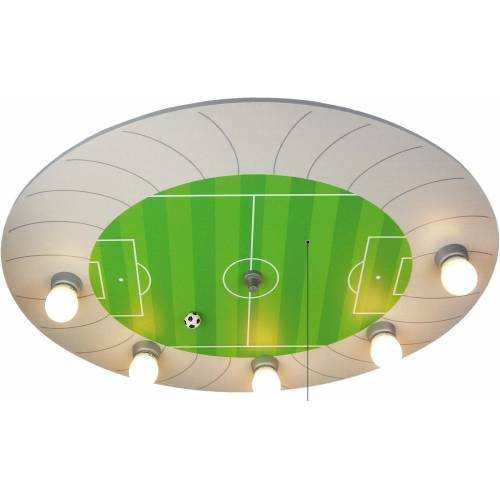 NIERMANN Deckenleuchten »Deckenlampe, Fußball-Stadion«