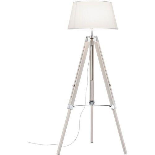 TRIO Leuchten Stehlampe »TRIPOD«, weiß