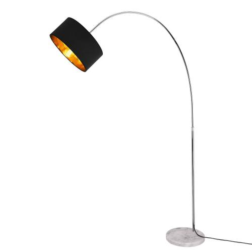 lux.pro Stehlampe, »Bogenlampe« - 230cm