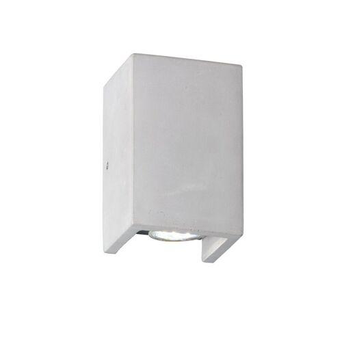 TRIO Leuchten Wandleuchte »Cube«, 2-flammig
