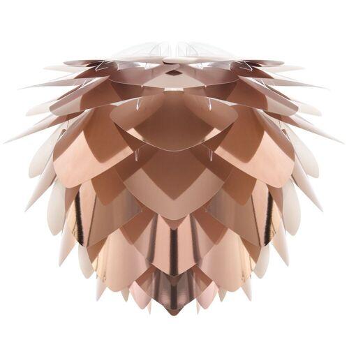 Umage Lampenschirm »/ VITA Silvia Lampenschirm weiss-kupfer D 45 cm Lampe«