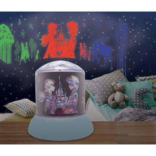 Lexibook® Nachtlicht »Disney Die Eiskönigin 2 Projektor Nachtlicht«