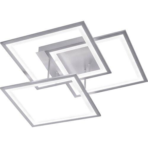 WOFI LED Deckenleuchte »MODESTO«, LED Deckenlampe