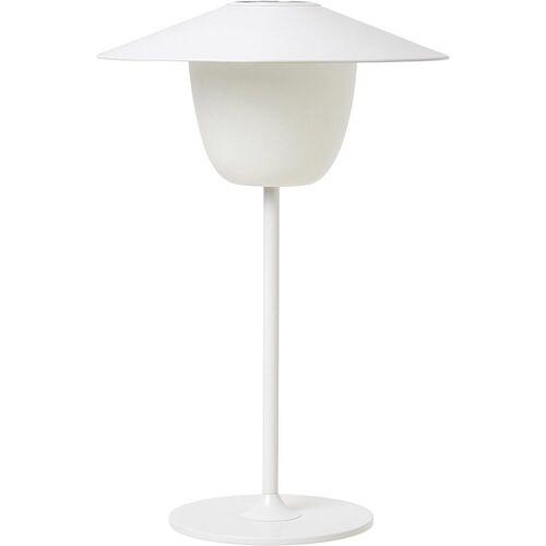 BLOMUS LED Tischleuchte »ANI LAMP«, 3 fache Verwendungsmöglichkeit, weiß