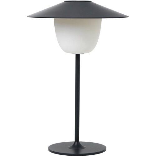 BLOMUS LED Tischleuchte »ANI LAMP«, 3 fache Verwendungsmöglichkeit, anthrazit-weiß