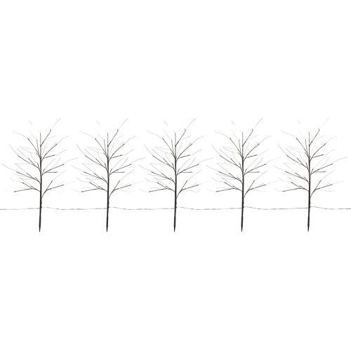LED Baum, Inkl. Erdspieß