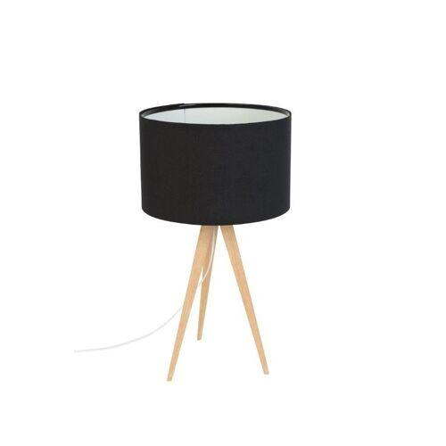 Zuiver Tischleuchte »TRIPOD TABLE Designer Tischleuchte schwarz«
