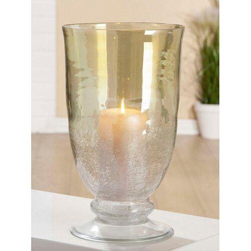 GILDE Windlicht »Ronco«, Glas