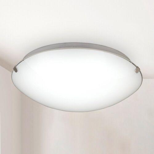 B.K.Licht LED Deckenleuchte »Amaris«, 5W LED Deckenleuchte aus Glas