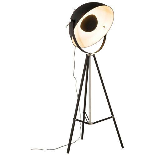 KARE Stehlampe »Stehlampe Bowl Schwarz«