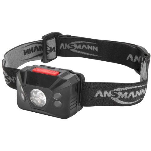 Ansmann Stirnlampen »Stirnlampe HD150BS«