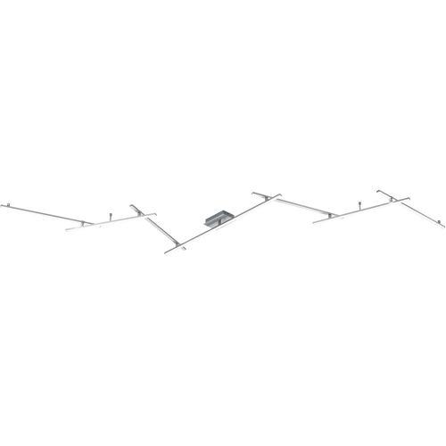 TRIO Leuchten LED Deckenleuchte »Indira«