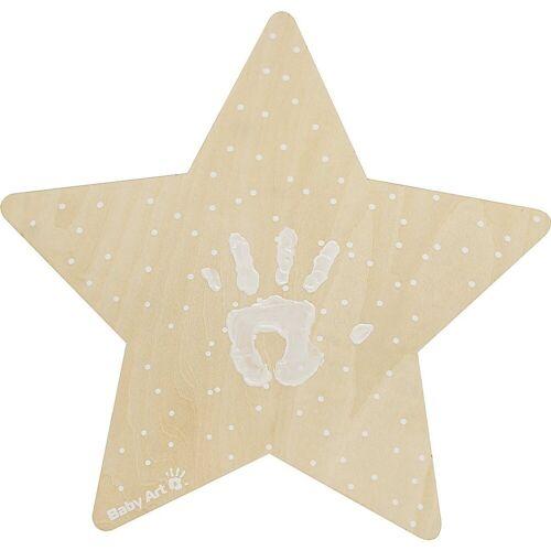 ART BABY ART Nachtlicht »Wandlicht-Stern My Baby Star«