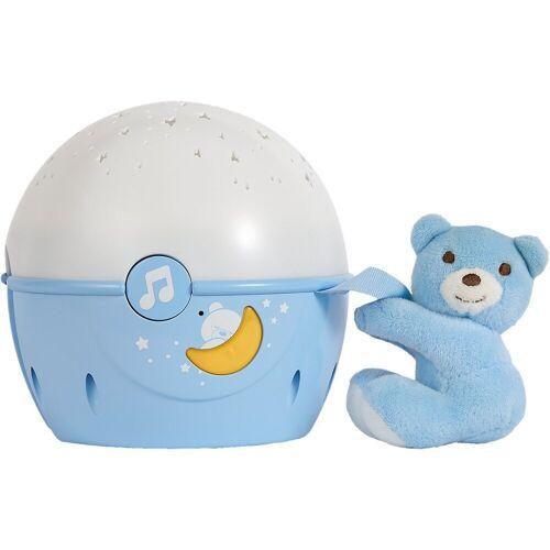 Chicco Nachtlicht »Projektor Next 2 Stars, rosa«, blau