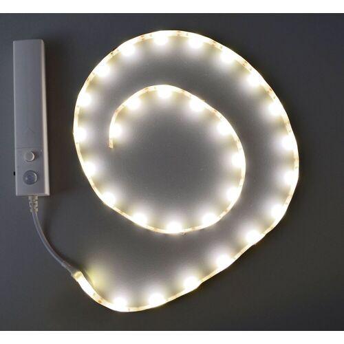 X4-Life Lichterkette »LED Band mit Bewegungsmelder, 1m«