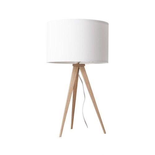 Zuiver Tischleuchte »Tripod Table Designer Tischleuchte Schirm weiß«