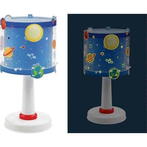 Dalber Nachttischlampe »Tischlampe Weltall«