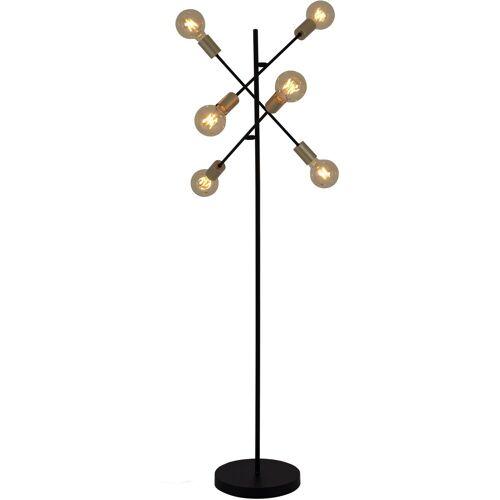 näve Stehlampe »Modo«