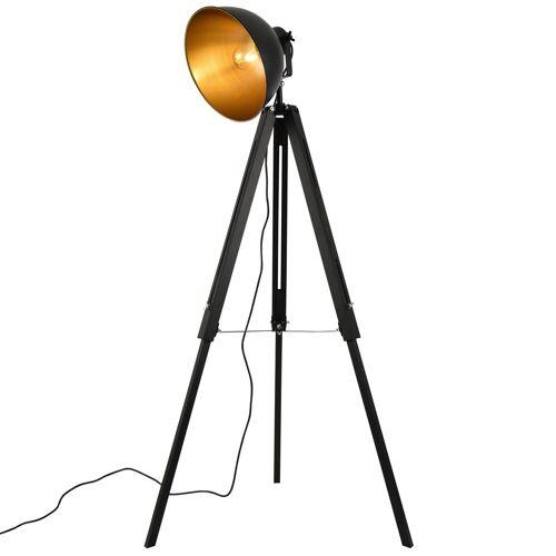 lux.pro Stehlampe, »Boston« im Scheinwerfer Design