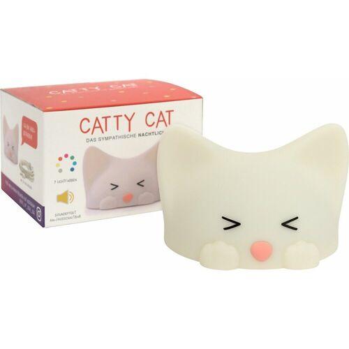 NIERMANN Nachtlicht »Nachtlicht - Catty Cat«