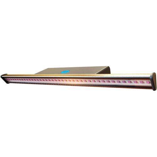 Blufixx LED-Arbeitsleuchte »Profi«, mit Abschaltautomatik, grau