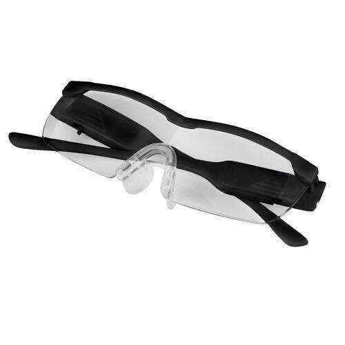 EASYmaxx Lupenbrille, Vergrößerungsbrille LED