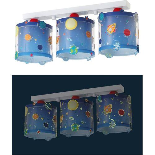 Dalber Deckenleuchten »Deckenlampe Weltall«