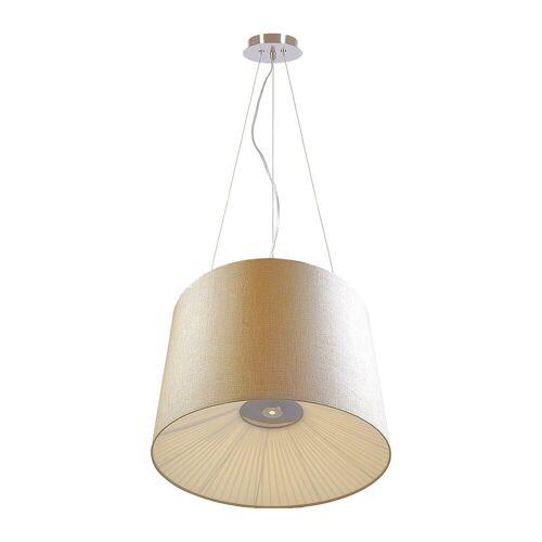 FAVOURITE Pendelleuchte »Cupola«, mit Stoff-Lampenschirm