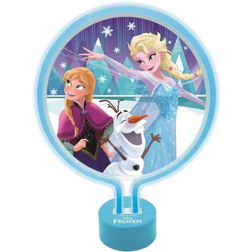 Lexibook® Nachtlicht »Disney Die Eiskönigin - Neonlampe«