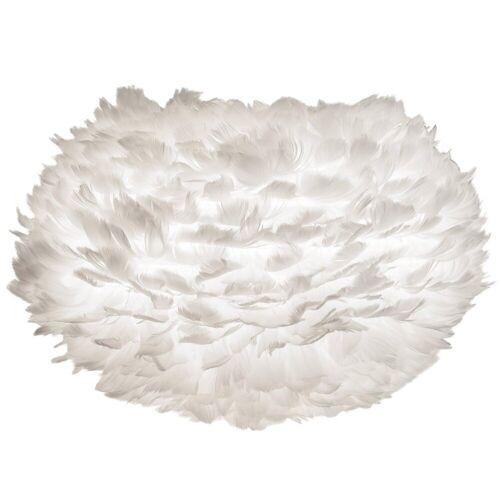 Umage Lampenschirm »/ VITA Eos medium Lampenschirm weiss 45 x 45 x 30 cm Lampe«